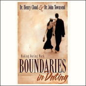 Boundaries in Dating audiobook download