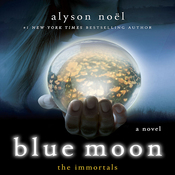 Blue Moon: The Immortals (Unabridged) audiobook download