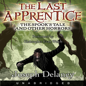 The Spook's Tale: The Last Apprentice (Unabridged) audiobook download