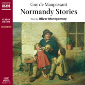 Normandy Stories audiobook download