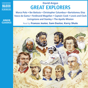 Great Explorers (Unabridged) audiobook download