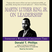 Martin Luther King Jr., on Leadership: Inspiration and Wisdom for Challenging Times audiobook download