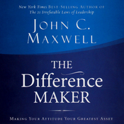 The Difference Maker audiobook download