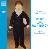 Little Lord Fauntleroy audiobook download