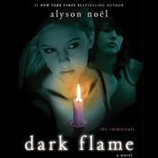 Dark Flame: The Immortals (Unabridged) audiobook download