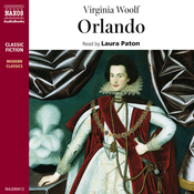 Orlando audiobook download