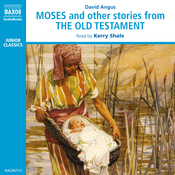 Moses and Other Stories from the Old Testament audiobook download