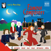 Famous Composers audiobook download