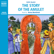 The Story of the Amulet audiobook download