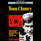 Patriot Games audiobook download