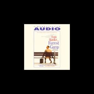 Forrest-gump-audiobook