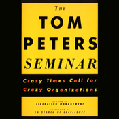 The Tom Peters Seminar audiobook download