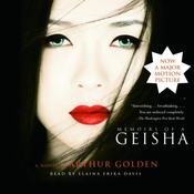 Memoirs of a Geisha audiobook download
