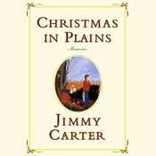 Christmas in Plains (Unabridged) audiobook download
