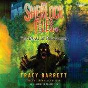 The Beast of Blackslope: The Sherlock Files #2 (Unabridged) audiobook download