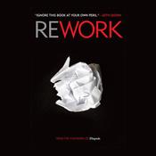 Rework (Unabridged) audiobook download