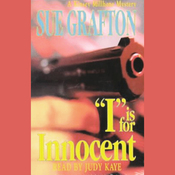 I is for Innocent: A Kinsey Millhone Mystery audiobook download