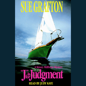 J is for Judgment: A Kinsey Millhone Mystery audiobook download