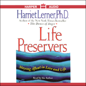 Life Preservers: Staying Afloat in Love and Life audiobook download