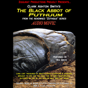 The Black Plum Abbot of Puthuum: Zothique Series (Unabridged) audiobook download
