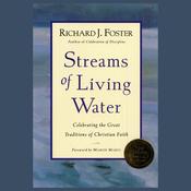 Streams of Living Water audiobook download