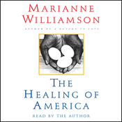 The Healing of America audiobook download