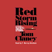 Red Storm Rising audiobook download