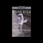 The Tale of the Body Thief audiobook download