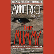 The Mummy or Ramses the Damned audiobook download