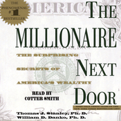 The Millionaire Next Door: The Surprising Secrets of America's Rich audiobook download