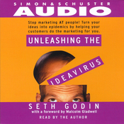 Unleashing the Ideavirus audiobook download