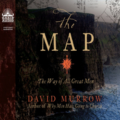 The Map: The Way of All Great Men (Unabridged) audiobook download