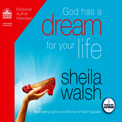 God Has a Dream for Your Life (Unabridged) audiobook download