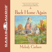 Back Home Again: Tales from Grace Chapel Inn, Book 1 (Unabridged) audiobook download