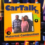 Car Talk: Maternal Combustion (Calls about Moms and Cars) audiobook download