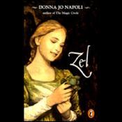 Zel (Unabridged) audiobook download