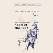 Adam of the Road (Unabridged) audiobook download