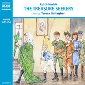 The Treasure Seekers audiobook download