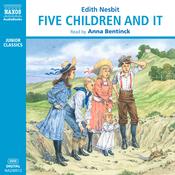 Five Children and It audiobook download