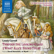 Through the Looking Glass and What Alice Found There (Unabridged) audiobook download