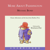 More About Paddington (Unabridged) audiobook download