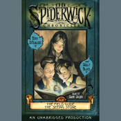 The Spiderwick Chronicles, Volume I: Books 1 & 2 (Unabridged) audiobook download