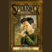 The Spiderwick Chronicles, Volume II: Books 3 & 4 (Unabridged) audiobook download