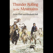 Thunder Rolling in the Mountains (Unabridged) audiobook download
