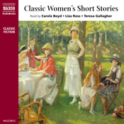 Classic Women's Short Stories (Unabridged Selections) audiobook download