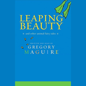 Leaping Beauty (Unabridged) audiobook download