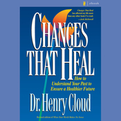 Changes That Heal audiobook download