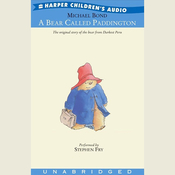 A Bear Called Paddington (Unabridged) audiobook download