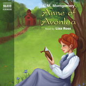 Anne of Avonlea audiobook download