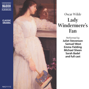 Lady Windermere's Fan (Unabridged) audiobook download